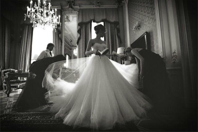 Foto: Hochzeitsplanung und Organisation