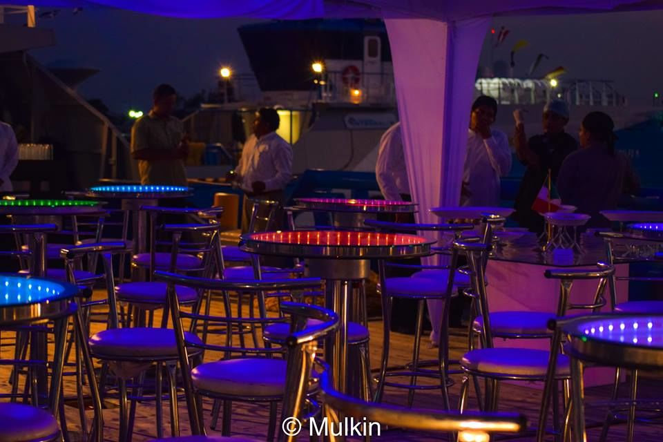 Mulkin Eventos Especiales