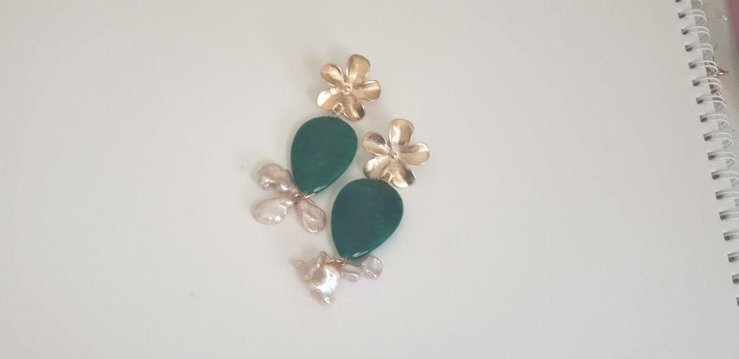 Chiffons Lovers Jewelry