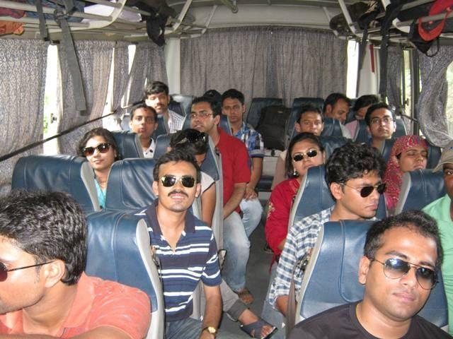 Pragati Yatra Holidays