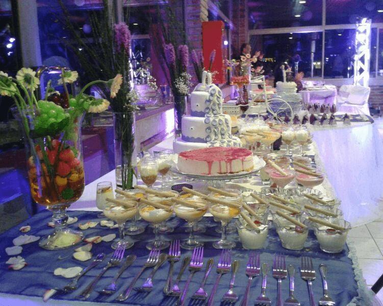 Banquetería Belén