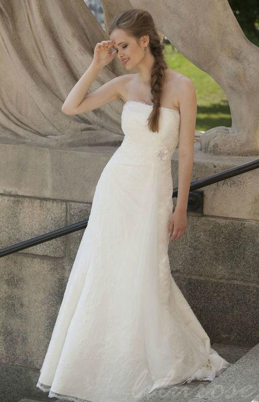 Silk & Lace – Hochzeitskleider Berlin
