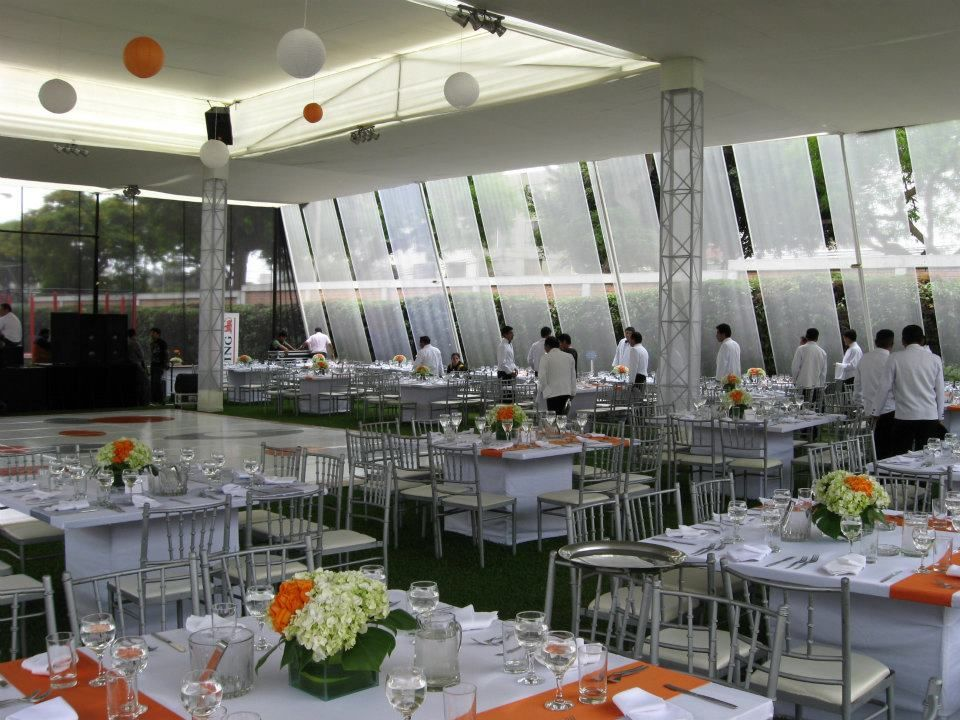Restaurante Club Suizo