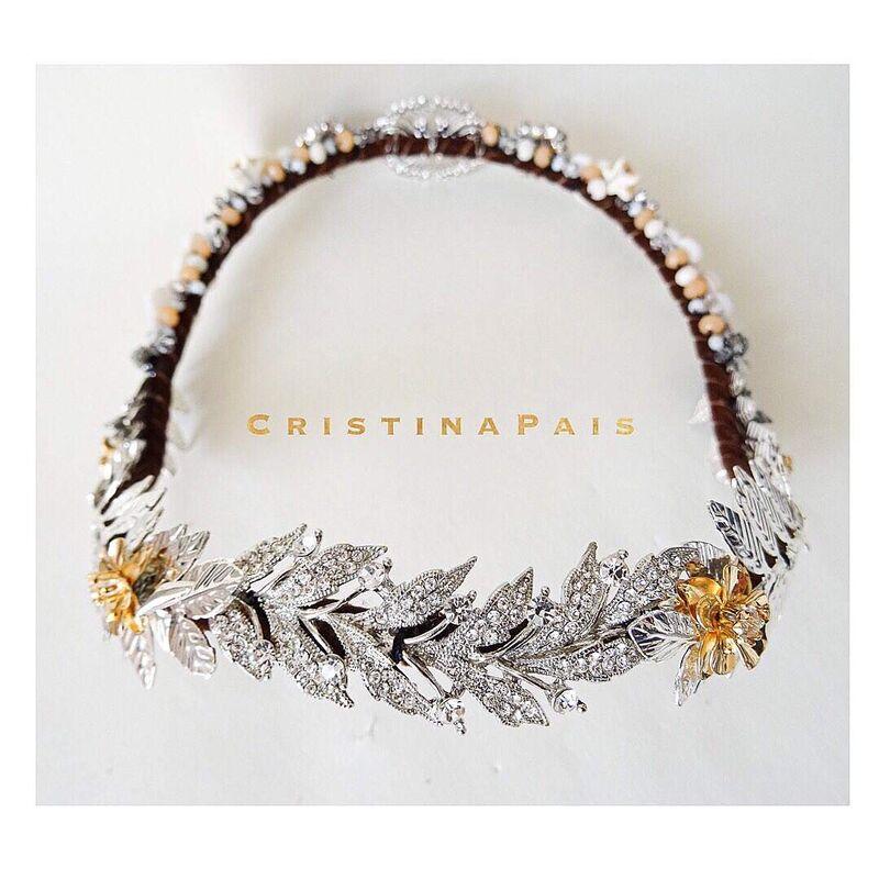 Cristina Pais sardanisca life designer