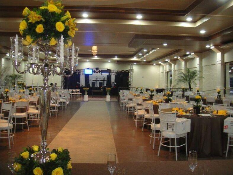 Green Hall Eventos