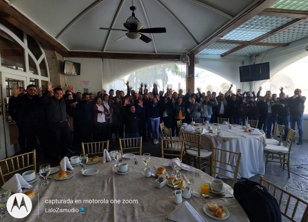 Fiesta Americana Aguascalientes