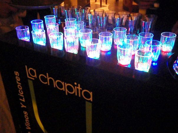 La Chapita
