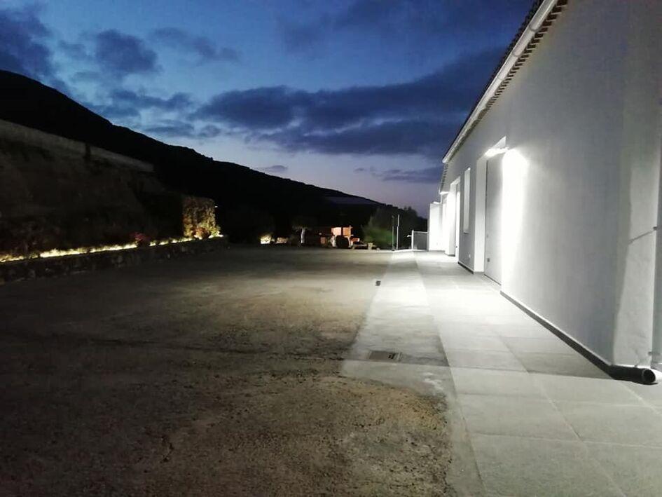 Pirchigo,SL (Ecofinca Nogales)