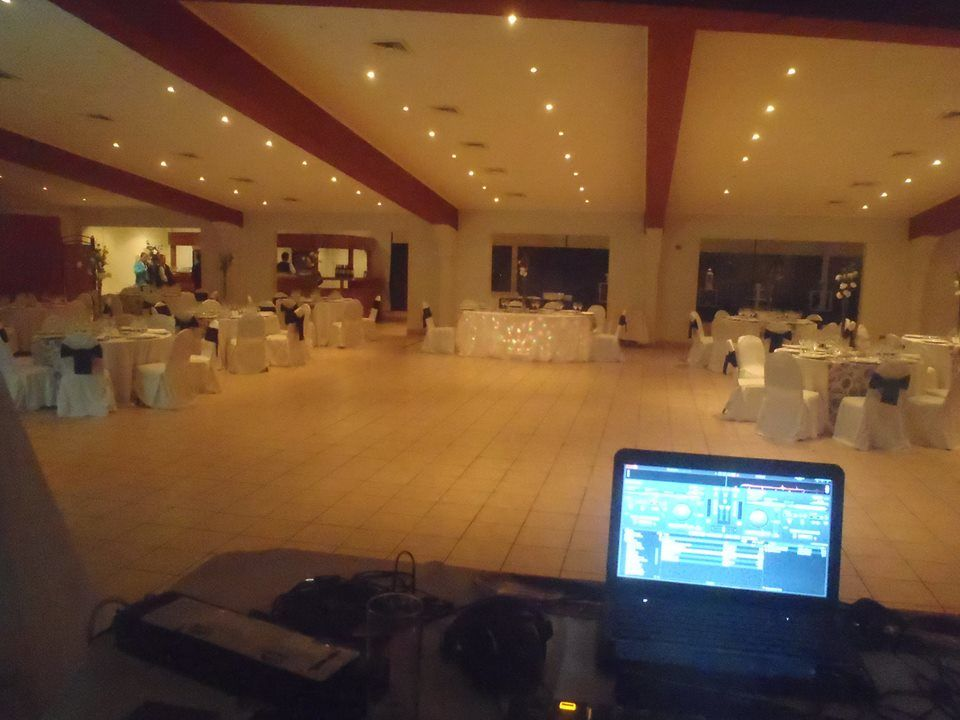 Evento matrimonio Club Militar