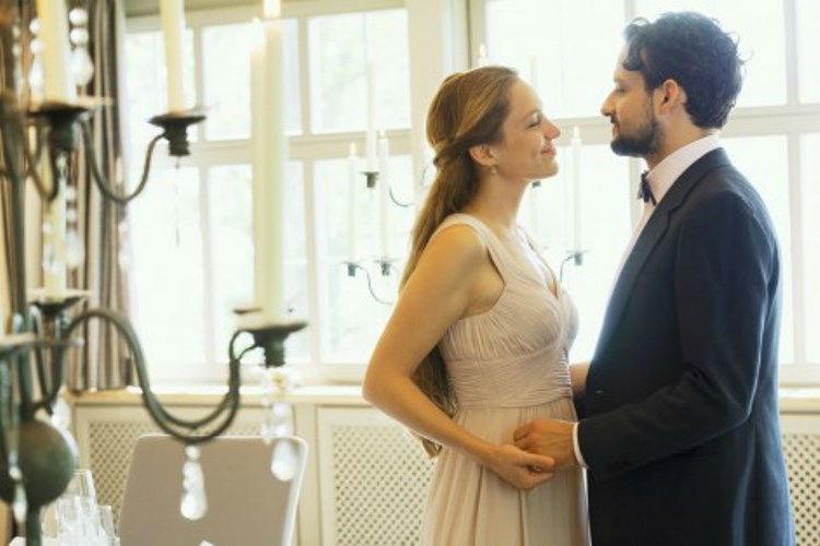 Die Hochzeitslocation, Foto: Hotel Bad Bubendorf.