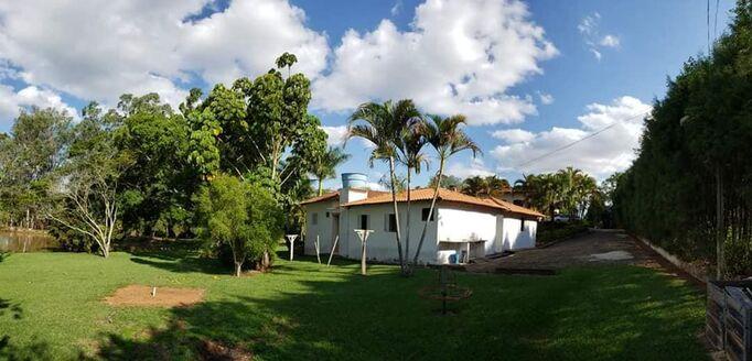 Sítio Santa Rosa