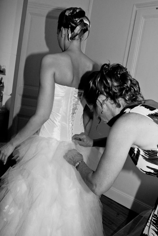Love and sweet wedding by nocea conseil