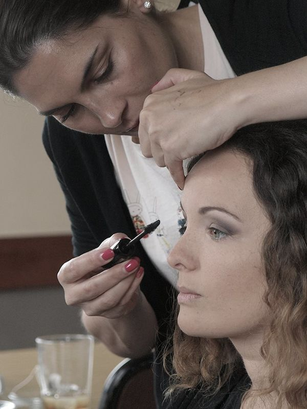 Miriam Zapata Make up