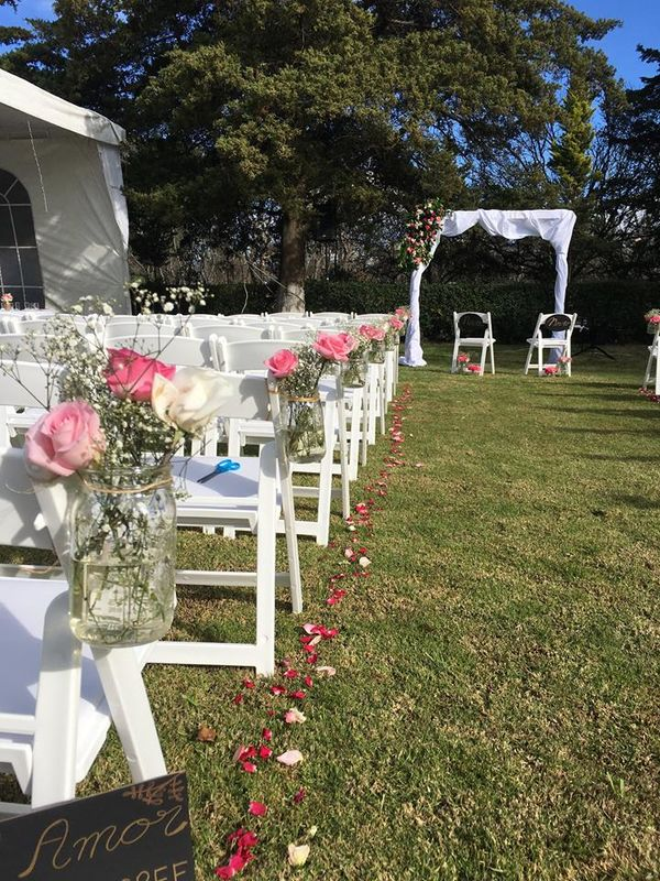 Sarai Moran Weddings