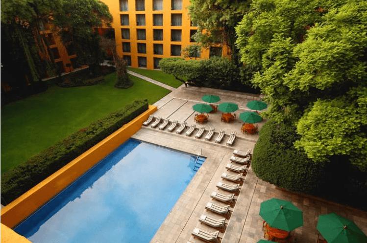 Hotel Camino Real Polanco