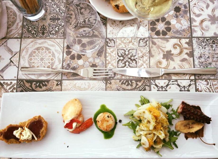 Soul&Fish ristorante da Cataldo