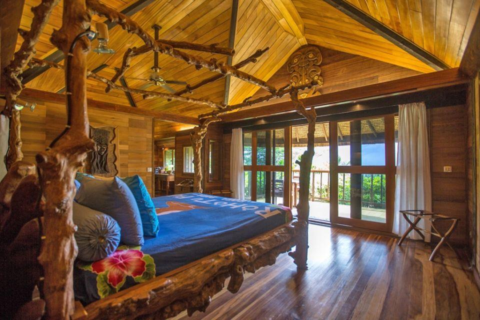 Rohotu Fare Lodge