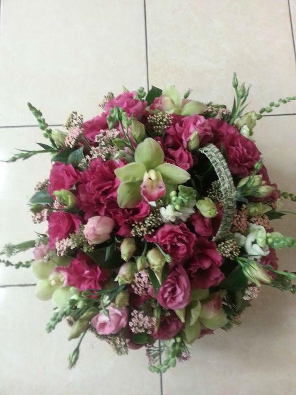 Flores Glamorosas