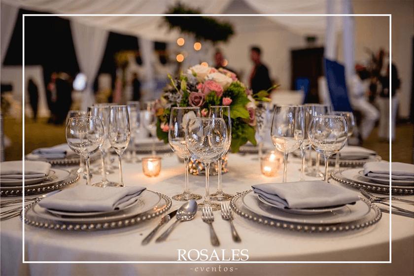 Eventos Rosales