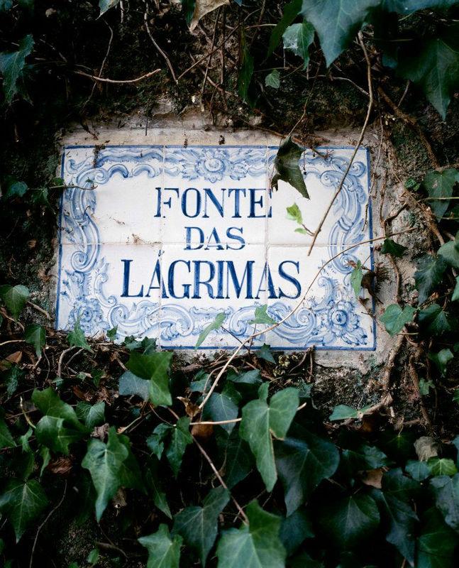 Foto: Quinta das Lágrimas