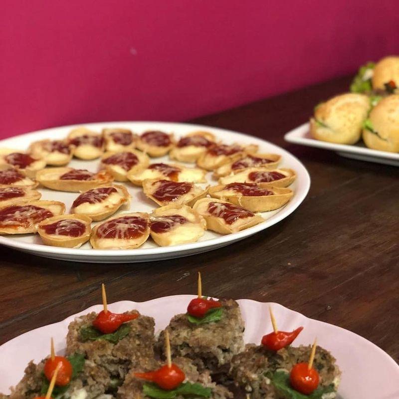 Santíssimo Restaurante e Eventos