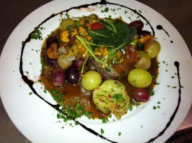 Beispiel: Gastronomie, Foto: Dampfnudel-Bäck.