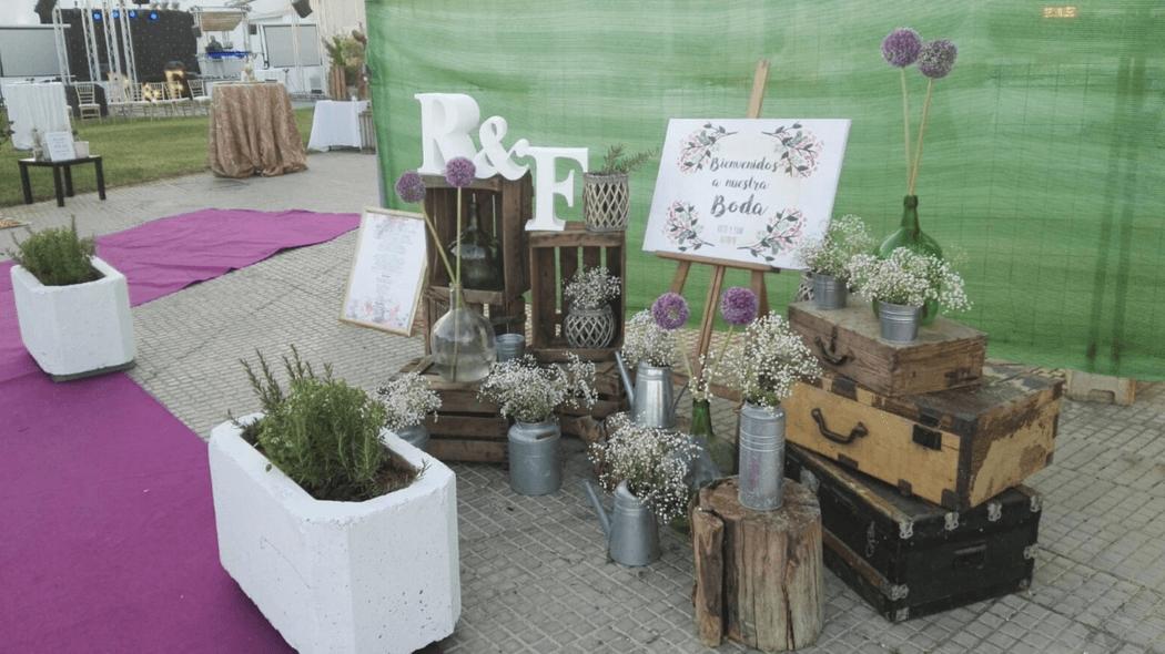 Jardín del Paseo