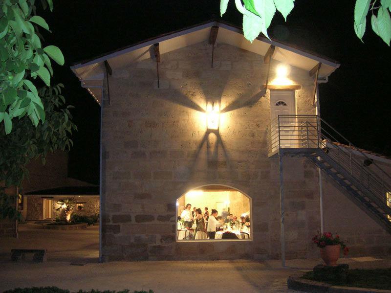 Manoir de Saint Gervais