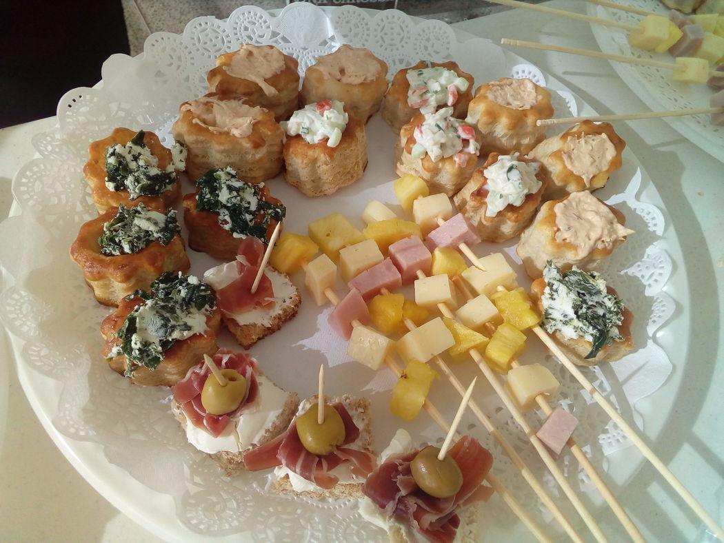 Banquetes Santa Cecilia