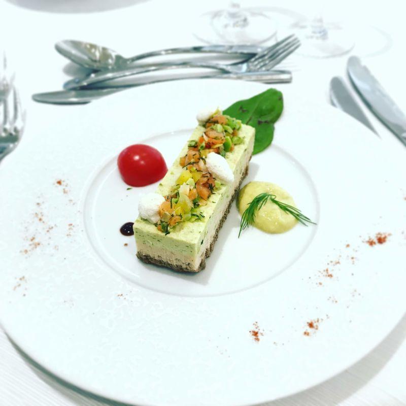 Royal Gourmet