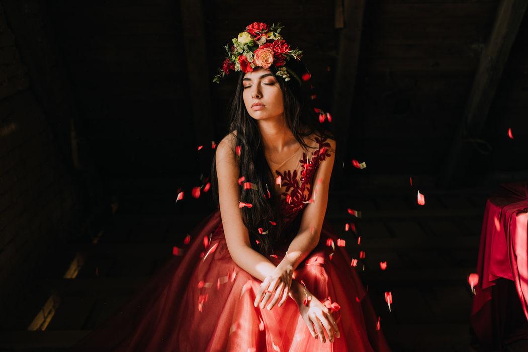 Fotografia o Miłości - Lilianna Spodarec