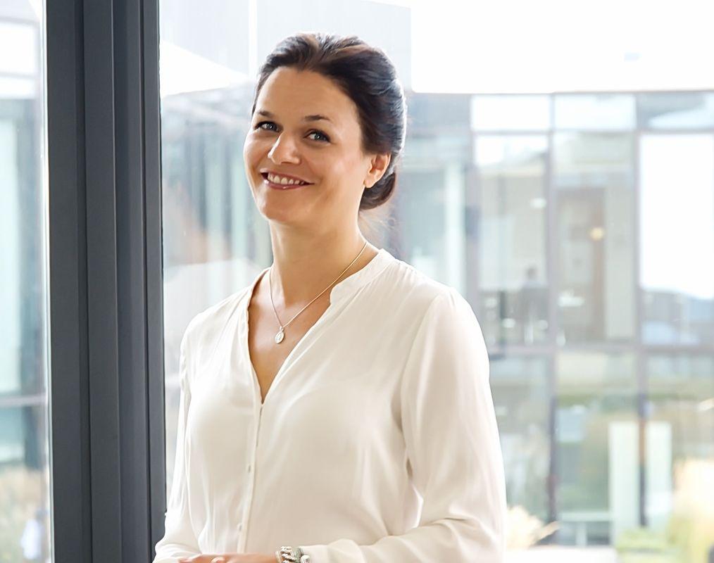 Traurednerin Kristina Kutz (shot by schulz)