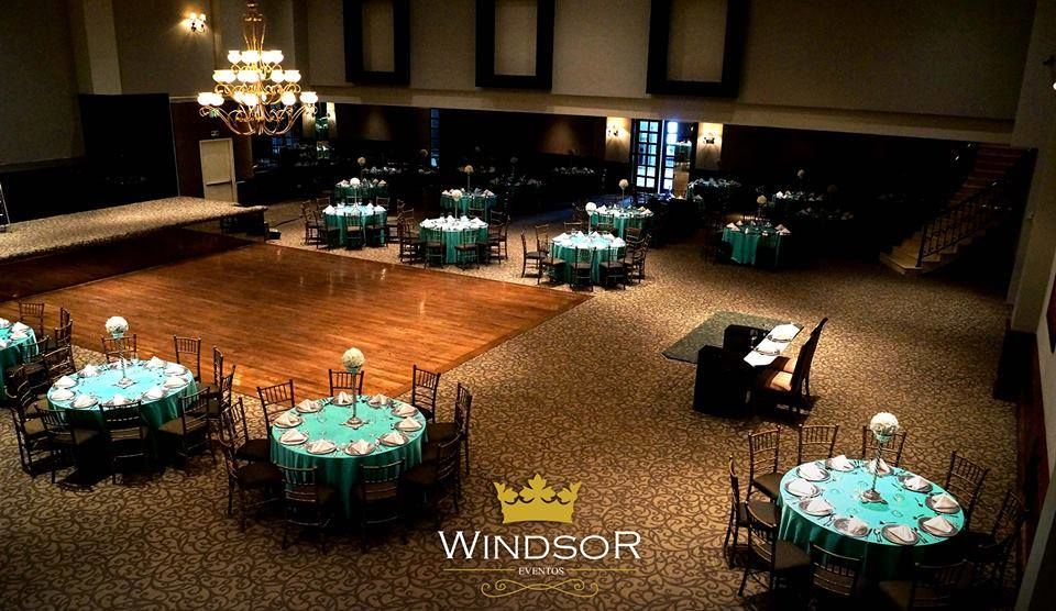 Windsor Eventos