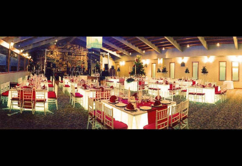 Banquetes Annguss