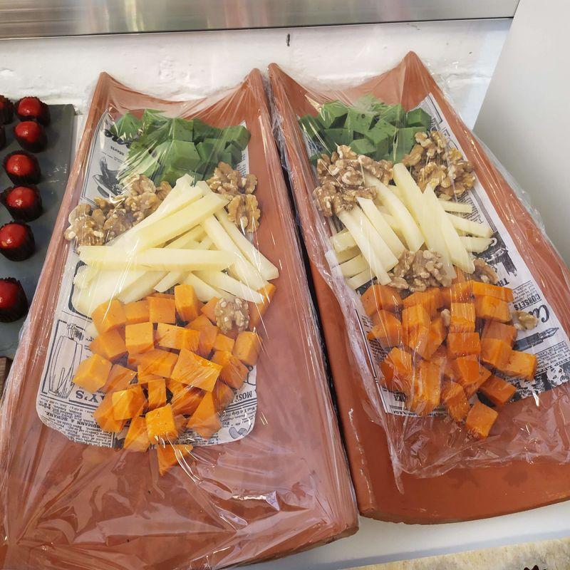 Los Álamos Food Premium