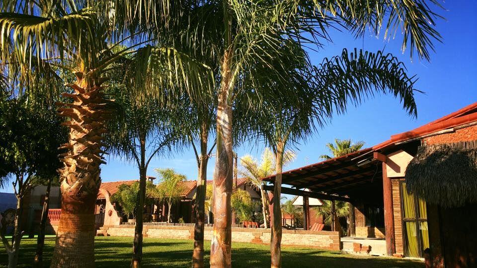 Hacienda Las Carretas