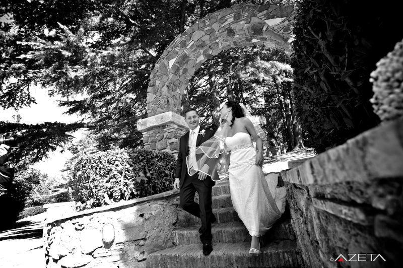 Parco - Borgo della Merluzza - Azeta foto