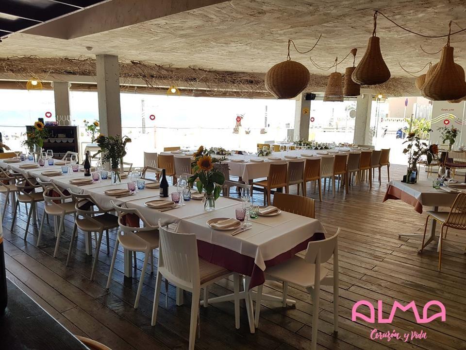 Restaurante Alma