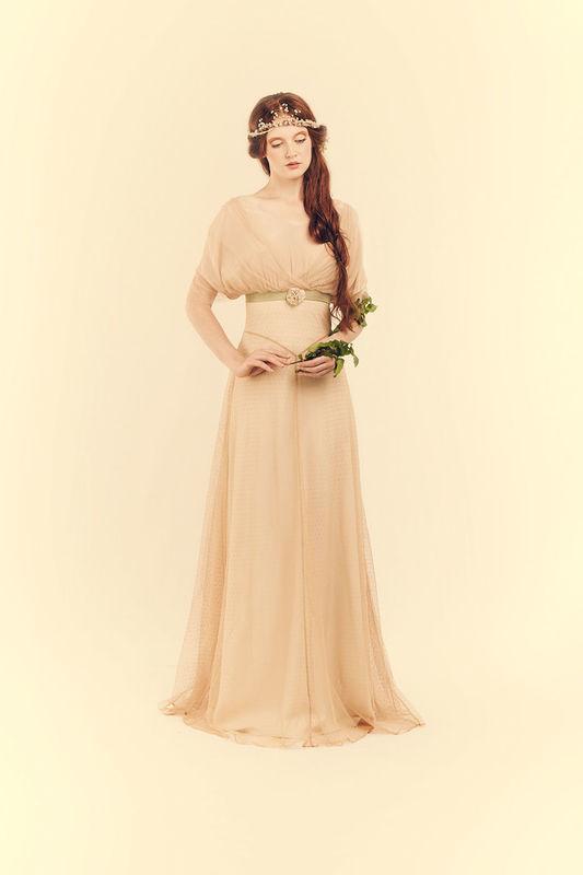 modello greta rose