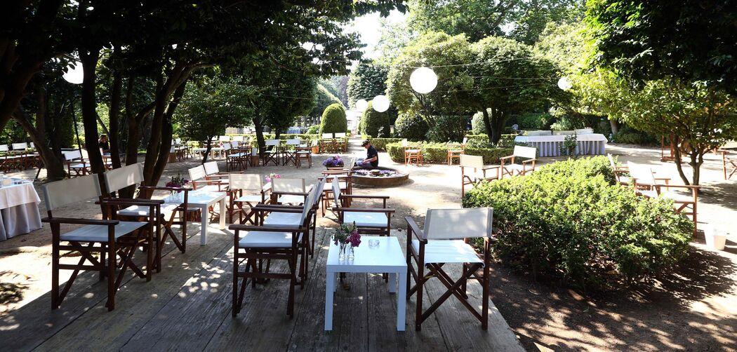 Jardim Romântico