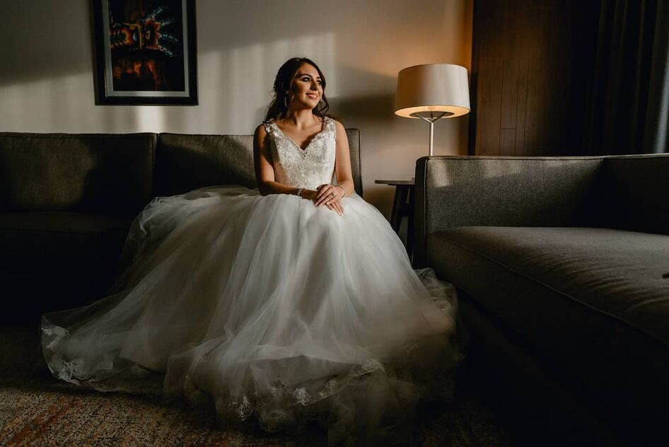 Santiago Cano Wedding Photographer