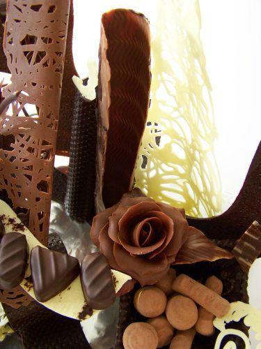 Guillaume Daix Chocolatier
