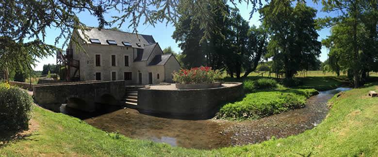 Le Moulin Morin