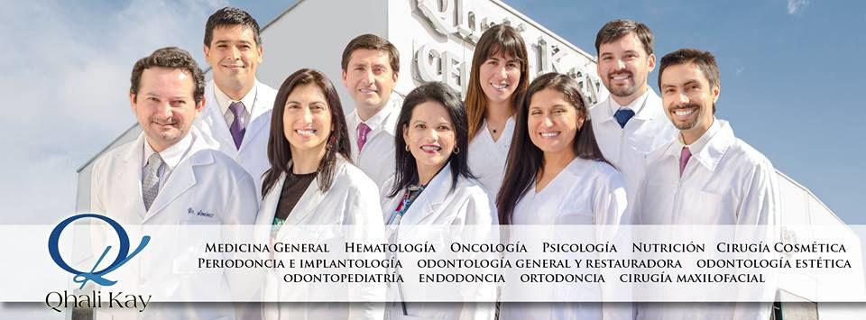 Qhali Kay Centro Médico Odontológico