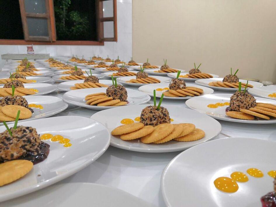 Banquetes GAMA MID