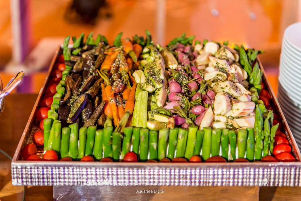 Buffet Giardini Gastronomia