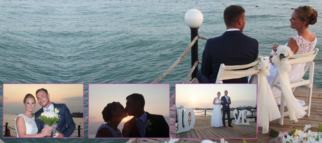 Организация свадеб в Анталии