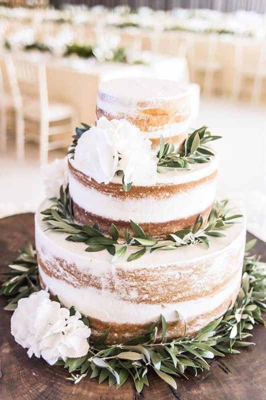 Fina Cake Design
