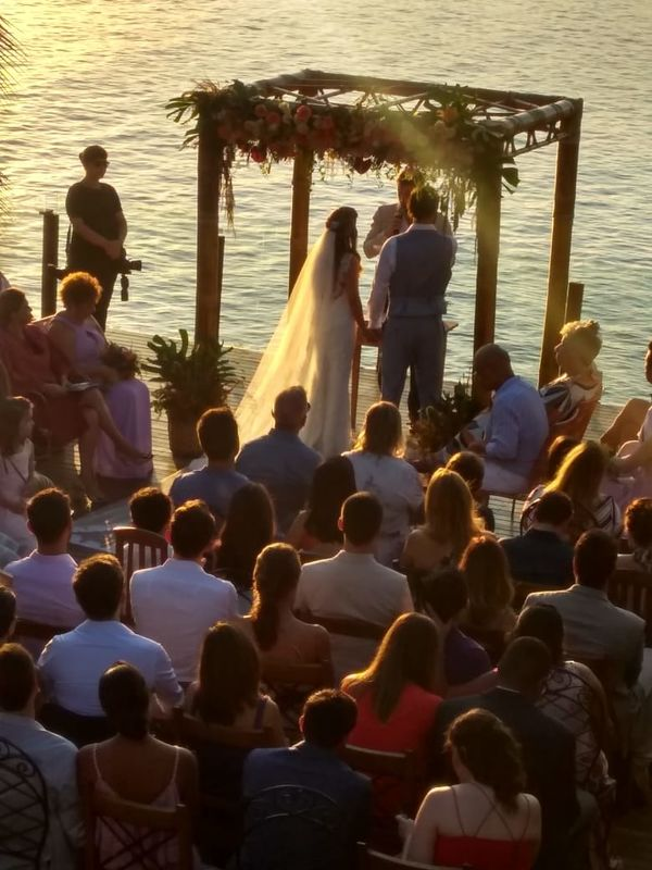 Do Bosque Wedding