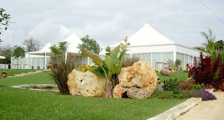 L.M.Catering - Monte das Alagoas